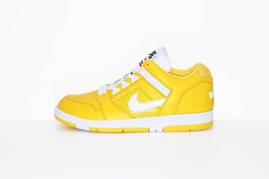 size 40 6c6c4 0c9e1 Supreme X Nike Air Force 2 prezzo trattabile - Meetapp