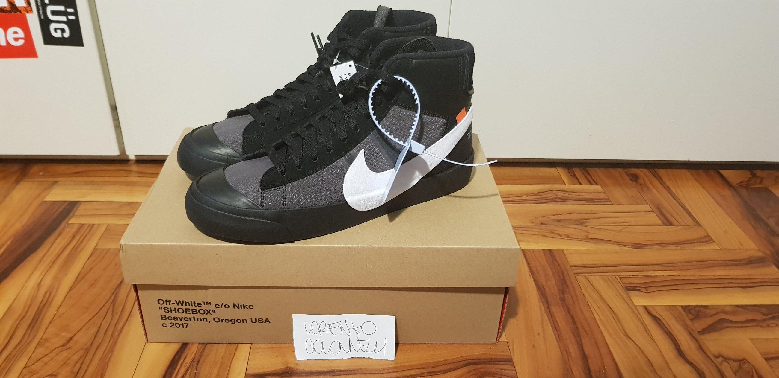 Nike Blazer x Off White Grim Reaper - Meetapp 0d7d1319e