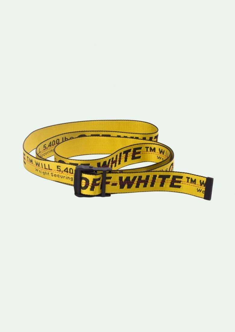 Off Qualsiasi Industrial White Wtb Meetapp Belt Colorway Tk1lfjcu3 rCxdBoe