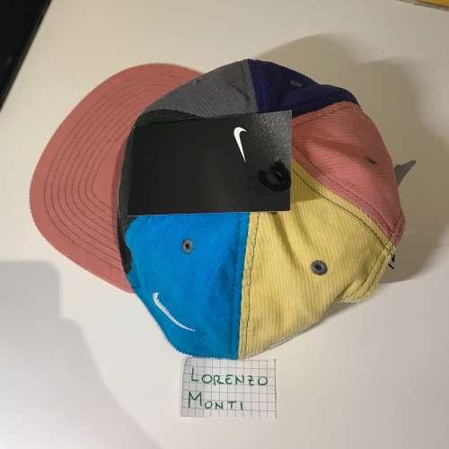 e0f009a5eeb Nike Sean Wotherspoon Heritage  86 Quickstrike Cap Multicolor - Meetapp