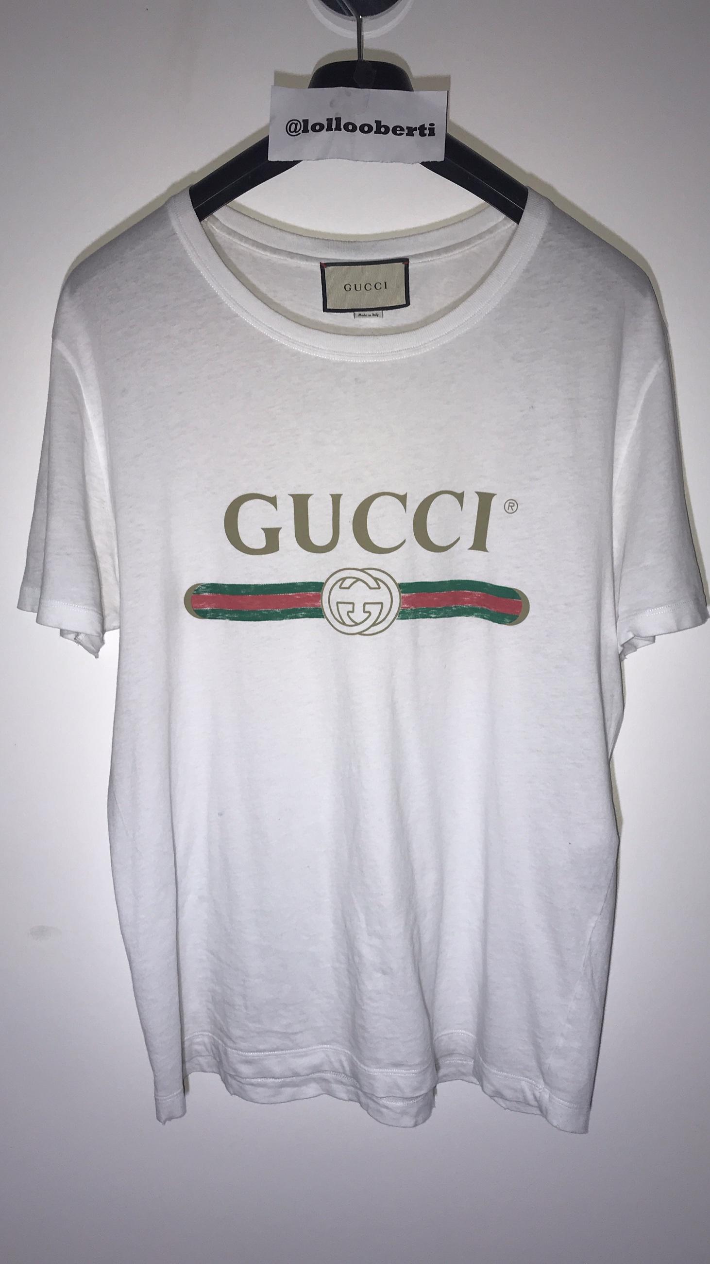 sale retailer 391e8 5f968 Maglia Gucci - Meetapp