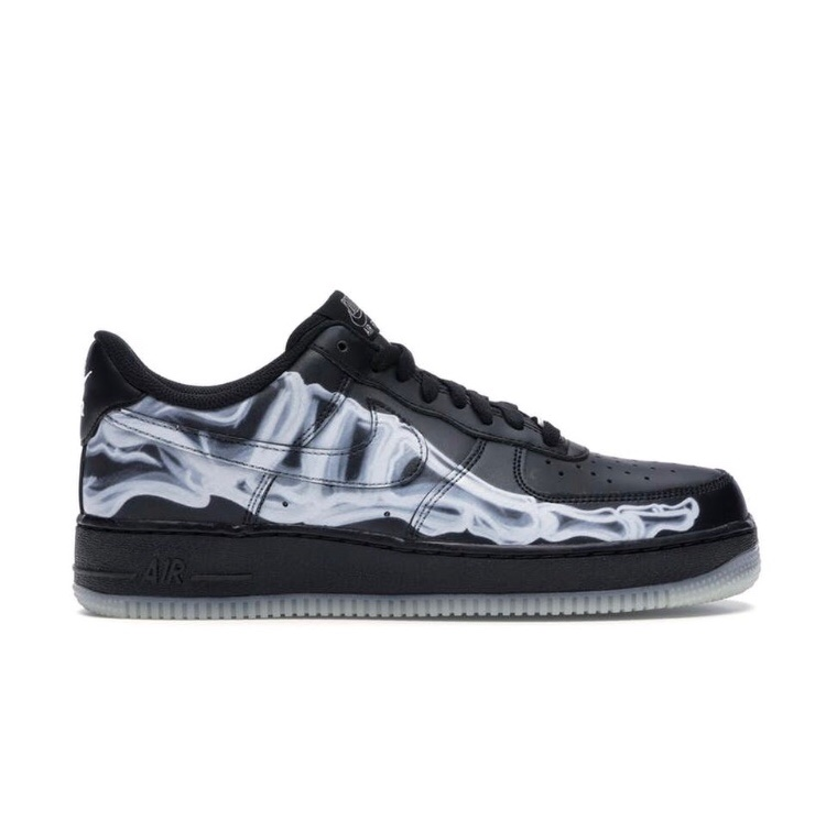 AIR FORCE 1 SKELETON Meetapp