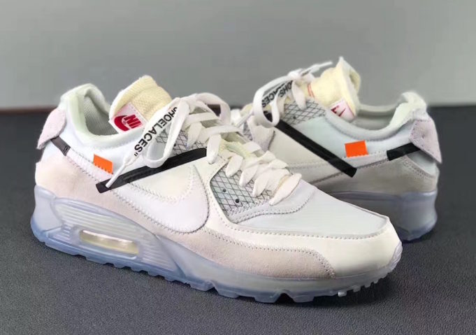 air max 90 off white dove comprare