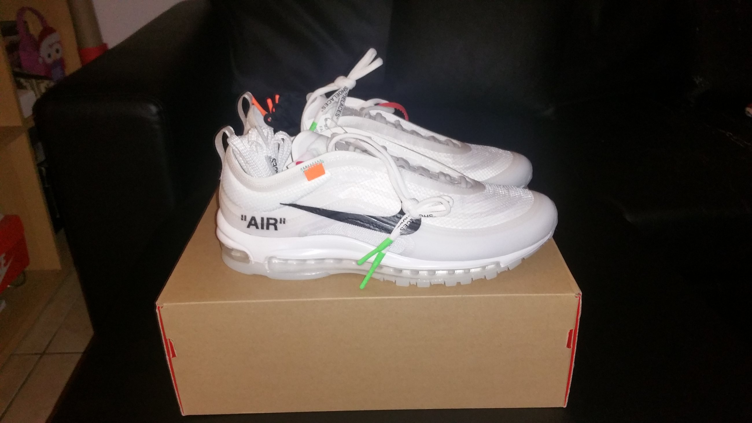 air max 97 per off white