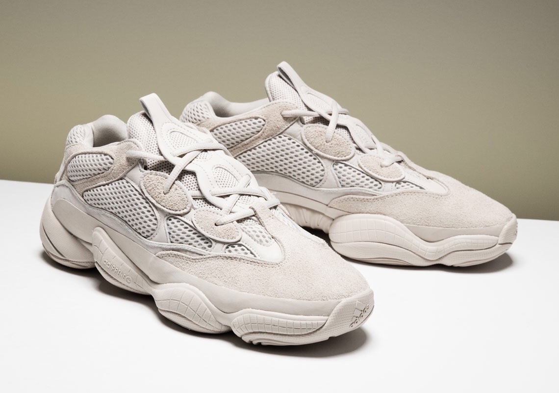separation shoes 1007d fb533 adidas yeezy 500 offerte