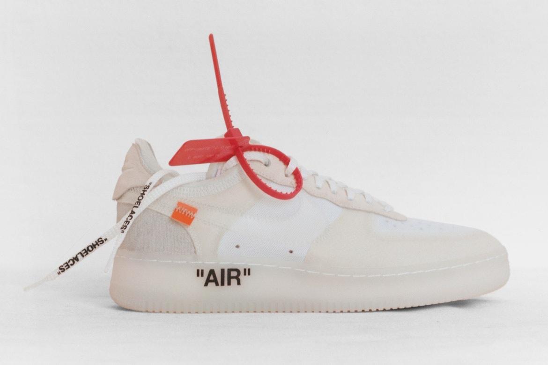 Air force one x off white o air presto x off Meetapp